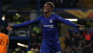 Bayern Munich are preparing a fresh £45m bid for Chelsea wonderkid Callum Hudson-Odoi, with their lengthy pursuit of the 18-year-old set to continue for a...