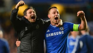ment NewDerby Countymanager Frank Lampard is looking to strengthen his team with the signing of his formerChelseacaptain John Terry. A report from...