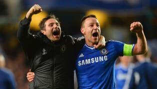 Chelseasắp sửa sa thải Maurizio Sarri và sẽ đưa huyền thoại của đội bóng là Frank Lampard về dẫn dắt trong mùa bóng sắp tới. Huấn luyện viên người Ý Sarri...