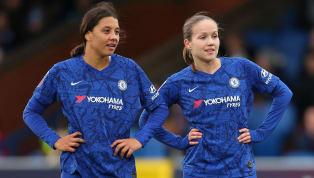 ​Arsenal, Manchester City and Chelsea all won as the Women's Super League returned to action for the first time in 2020 to keep a three-way title race alive....