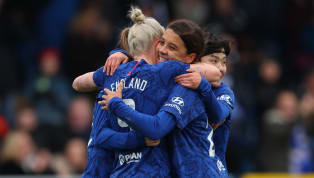 Let's face it, a comfortable win against reigning champions Arsenal doesn't come along very often in the WSL. Chelsea's 4-1 win against the Gunners (away...