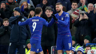 Olivier Giroud has admitted that a move back to France could be on the cards following Gonzalo Higuain's arrival at Chelsea, though he would prefer to stay in...