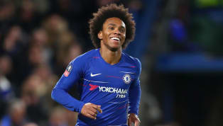 Paris Saint-Germain will not secure a late deal for Chelsea forward Willian, despite the fact they are looking to strengthen on Deadline Day. The Brazilian...
