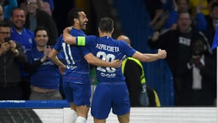 Win Chelsea laboured to a 4-3 victory against Slavia Prague in their Europa League quarter-final second leg at Stamford Bridge, booking themselves a spot in...
