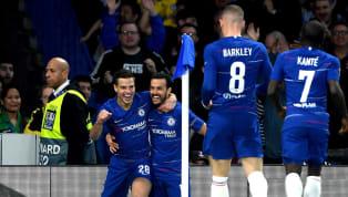 Chelsea berhasil lolos ke babak semifinal Europa League 2018/19 setelah mengalahkan Slavia Praha dengan skor 4-3 dalam leg kedua babak perempat final di...