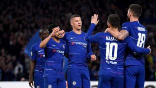 Đội trưởng của ChelseaCesar Azpilicueta không hài lòng với các đồng đội về tinh thần thi đấu trong hiệp hai ở trận đấu vớiSlavia Praha. Đêm qua, Chelsea có...