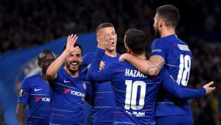 Câu lạc bộ Chelsea đã thiết lập nên một kỷ lục vô tiền khoáng hậu ở cúp Châu Âu sau khi vượt quaSlavia Praha ở lượt về vòng tứ kết Europa League. Sau khi...