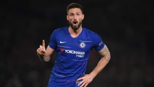 Tiền đạo Olivier Giroud đang thể hiện một phong độ khó tin tại Europa League mùa này. Đánh bạiSlavia Praha1-0 ở trận lượt đi đã giúp cho Chelsea có quá...