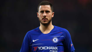 Chelsea manager Maurizio Sarri has revealed that he does not believe Eden Hazard's ankle injury is anything serious, insisting that the Belgian should be fit...