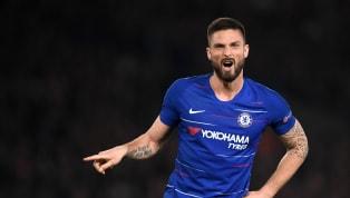 Masa depan penyerang Chelsea,Olivier Girouddikabarkan semakin berada di ambang pintu keluar dari Stamford Bridge. Selain masa kontraknya akan habis di...