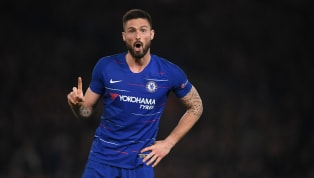 ​Chelsea manager Maurizio Sarri is confident that striker Olivier Giroud will remain at the club next season despite being frustrated by his lack of game time...