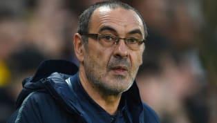 CLB Chelsea hoàn toàn có thể sa thải HLVMaurizio Sarri, đó là lời khẳng định của huyền thoại Arsenal, người đang làm việc tại BBC với vai trò chuyên gia...
