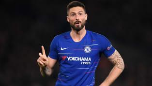Olivier Giroudwechselte im Januar 2018 vom FC Arsenal zum StadtrivalenFC Chelsea. In der aktuellen Saison kommt der französische Angreifer nur in der...