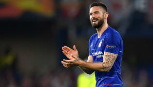 Nice president Gauthier Ganaye has confirmed that the Ligue 1 outfit are interested in pursuing a deal for Chelsea's Olivier Giroud this summer. Giroud has...