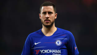aled ​Chelsea superstar Eden Hazard is seemingly edging closer and closer to competing his dream summer transfer to Real Madrid after a new report claimed to...