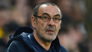 Chelsea manager Maurizio Sarri has accepted the FA's charge of misconduct during the draw with Burnley at Stamford Bridge on Monday night. Sarri was...