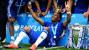 ​Ivory Coast and ​Chelsea legend, Didier Drogba has been voted the greatest African player of all-time, beating the likes of Samuel Eto'o and Yaya Toure in a...