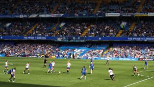 Neste domingo (08), cercade 24.564 mil pessoas viramo Chelsea venceu o Tottenham por 1 a 0 no clássico da capital, no Stamford Bridgepela primeira rodada...