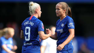 tion The FA has branded 16-17 November as the first ever Women's Football Weekend, aimed to promote and celebrate the increasingly popular women's game. There...