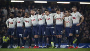 Tottenham Hotspur take on Watford at Wembley Stadium in the Premier League on Wednesday. Spurs are hoping to bounce back from two straight defeats to Chelsea...