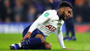 ​Tottenham left-back Danny Rose has been ruled out of Tottenham's first leg tie against Borussia Dortmund in the Champions League, after picking up a shin...