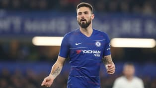 ​Chelsea striker Olivier Giroud remains interested in signing a contract extension at Stamford Bridge, despite the arrival of Argentinian striker Gonzalo...