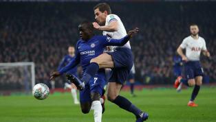 In der Premier League steht am Mittwochabend das Londoner Stadtderby zwischen dem FC Chelsea und Tottenham Hotspur auf dem Programm. Mit einem Auswärtssieg...