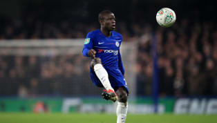 ​Chelsea midfielder N'Golo Kante has insisted that he sees his long-term future at Chelsea, amid rumours linking him with a move to Real Madrid.  After the...