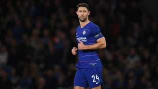 Innenverteidiger Gary Cahill wird offenbar doch bis zum nächsten Sommer beim FC Chelsea bleiben. Nachdem der 32-Jährige in der aktuellen Saison unter dem...