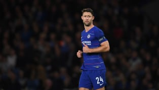​West Ham United are reportedly interested in signing Gary Cahill from Chelsea in the January transfer window. The 32-year-old defender, whose contract at...
