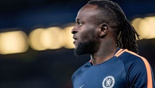 Chelsea winger Victor Moses has joined the growing list of players who could be heading for the Stamford Bridge exit door in January.  Nigeria international...