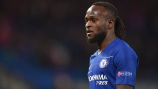 Crystal Palace Linked With £12m Move for Wantaway Chelsea Winger Victor Moses