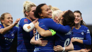 p Up ​Arsenal opened up a two-point lead over challengers Manchester City in the first Women's Super League action of the New Year, capitalising after the...