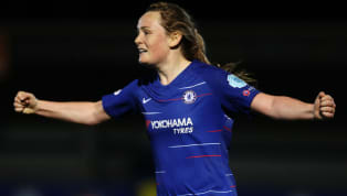 ​Chelsea midfielder Erin Cuthbert is among three WSL players who have been shortlisted for both the PFA Women's Players' Player of the Year and the Young...