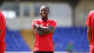 ​Liverpool could be about to lose their second first-team player to injury in just a matter of days after Naby Keita hobbled out of training with a suspected...