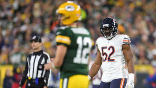 Bears Need to Shut Aaron Rodgers Up With Stifling Defensive Performance