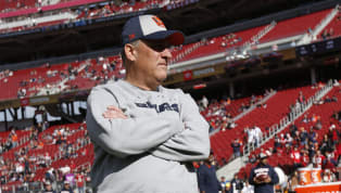 Coming off a resurgent and promising season, the ​Chicago Bears hoped to be able to retain its players and coaching staff in order to make a greater push in...