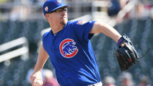 In a move you had to see coming due to his significant bullpen woes, theCubshave optioned left-hander Randy Rosario to their Triple-A affiliate and...