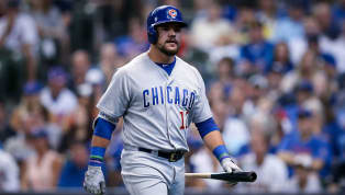 REPORT: Cubs Telling Teams They Won't Trade Kyle Schwarber