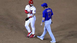 The dream in Chicago is officially over. We all thought there might be a shot at fans getting the best bromance inbaseball togetherwith Kris Bryant and...