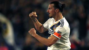 Zlatan Ibrahimovic non sbaglia un colpo. Nel debutto stagionale in Mls,l'attaccante dei Los Angeles Galaxy ha timbrato puntualmente il cartellino edeciso...