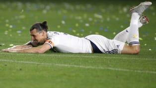 El delantero suecoZlatan Ibrahimovicpodría perderse otro partido conLos Angeles Galaxydebido a una molestia en el tendón de Aquiles. El número 9 de...