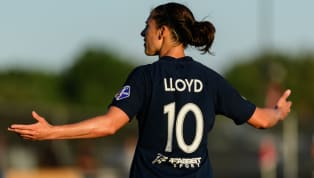World Cup winner Carli Lloyd has expressed her desire to kick in the NFL after experiencing the world of American football with the Philadelphia Eagles. Born...