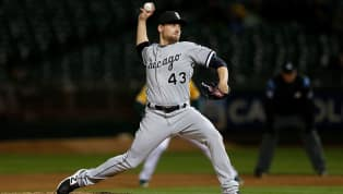 As the Yankees look to boost their bullpen, they're igniting one of the best stories in sports. It appeared the life of right-handedreliever Danny Farquhar...