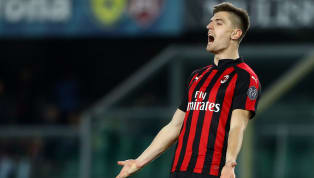 ired AC Milan striker Krzysztof Piatek has admitted to being an Arsenal fan while growing up as a child in Poland. Piatek has been a sensation since arriving...