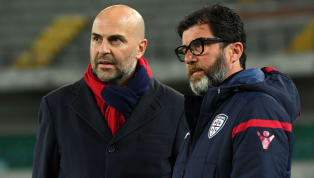 Durante la lunga trattativa per Nicolò Barella, il Cagliari ha provato a chiedere informazioni all'InterperLorenzo Pirola, premiato dall'UEFA come miglior...
