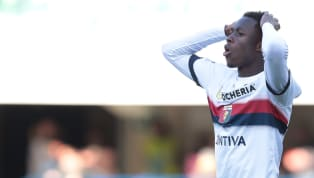 Crystal Palace agreed a deal to signChristian Kouamé during the January transfer window, but abandoned it due to concerns over a serious knee injury,...