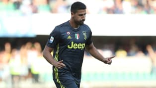 Exit Juventus midfielder Sami Khedira has revealed the extent of the knee issues that have hampered him this season, and confirmed he is finally set to go...