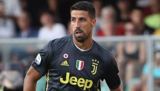 Sami Khedira looks set to stay at Juventus after impressing new boss Maurizio Sarri in pre-season. The arrival of new midfielders Aaron Ramsey and Adrien...