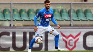 ​​Manchester United are looking at in demand ​Napoli right-back Elseid Hysaj, according to Italian news outlet Gianluca di Marzio, reported by ​Football...